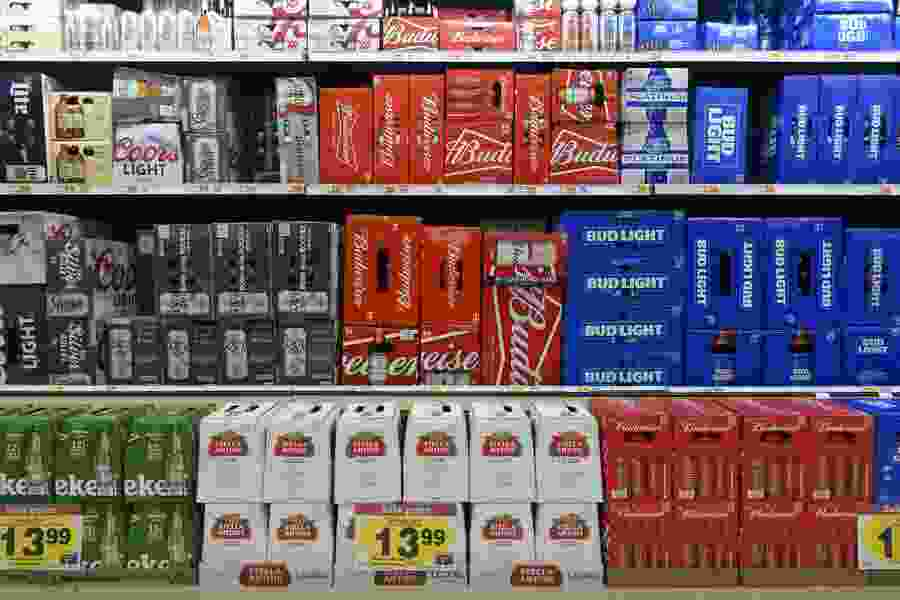 Stronger beer dead for this year? House committee guts bill allowing higher-alcohol brew in Utah grocery stores.
