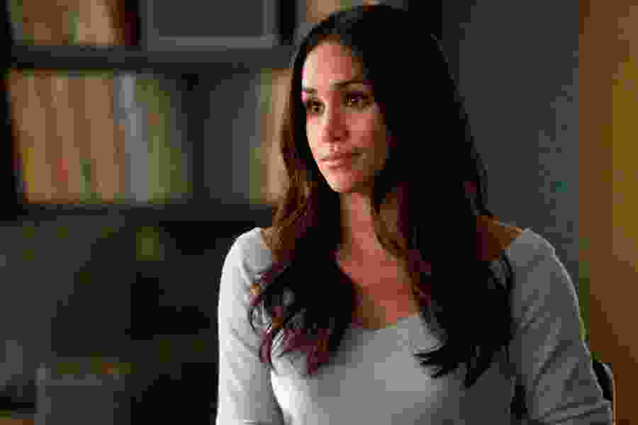 Altar-bound Meghan Markle to leave TV show 'Suits' with a wedding