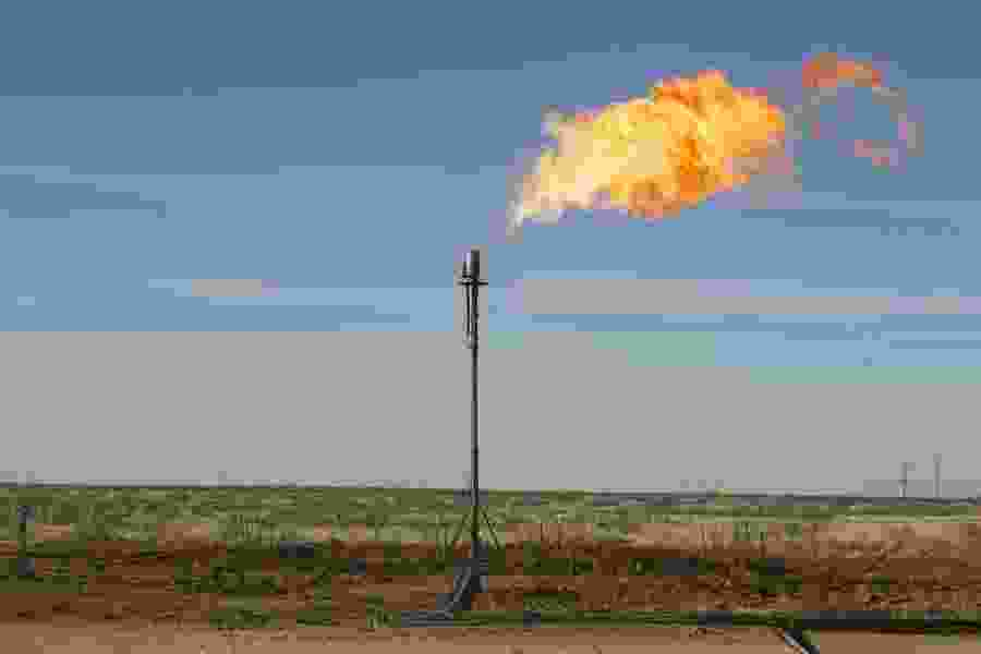 EPA proposes rule easing regulation of methane emissions