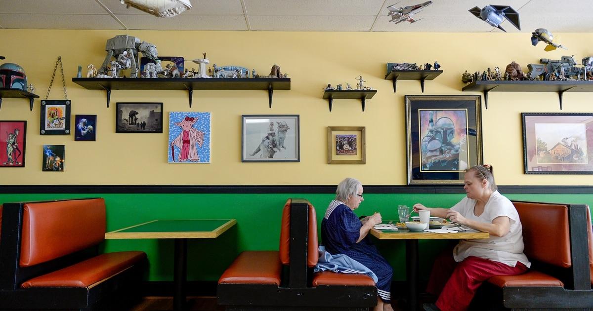 Twin Suns Cafe Salt Lake City
