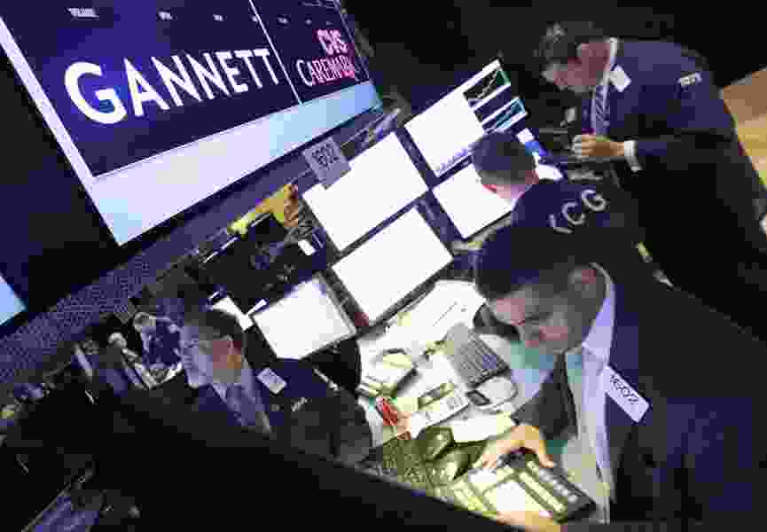 Gannett board rejects hostile takeover bid. But that may be just the start.