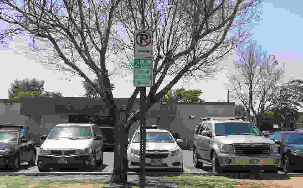 Salt Lake City to resume parking enforcement