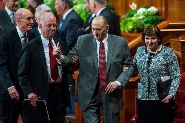 (Chris Detrick | The Salt Lake Tribune)