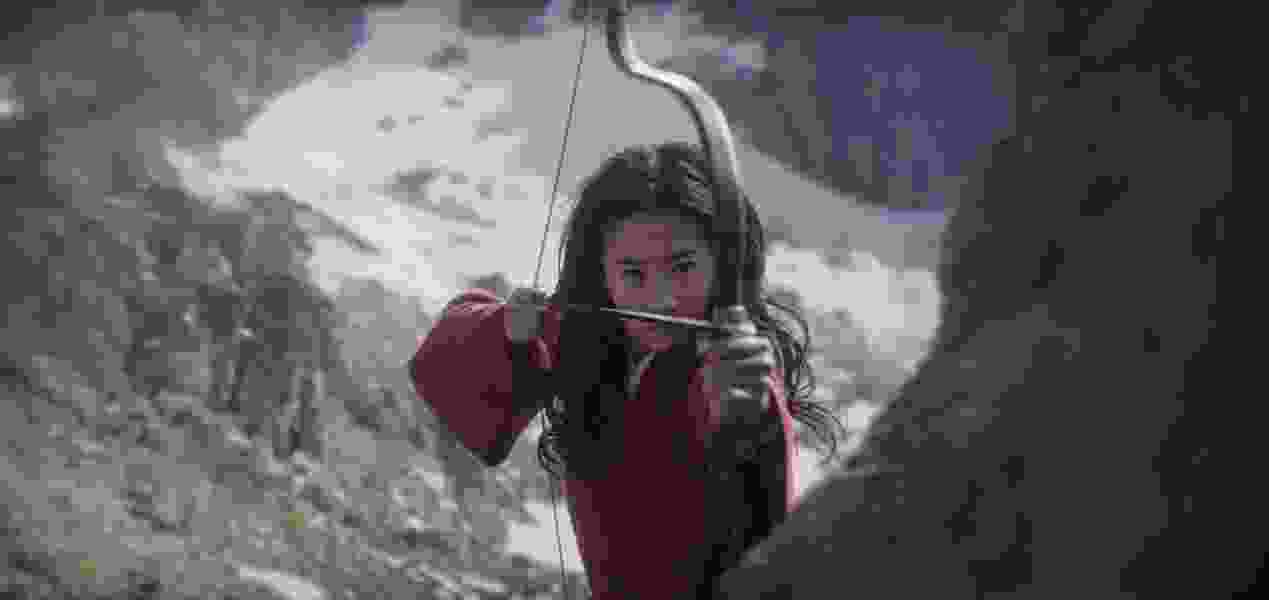 Scott D. Pierce: Streaming 'Mulan' on Disney+ is the best of bad options