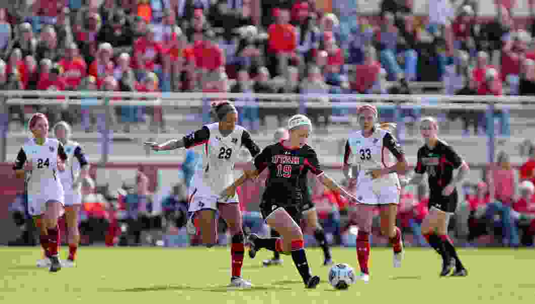 Utah surging, BYU slumping going into Friday's rivalry soccer match