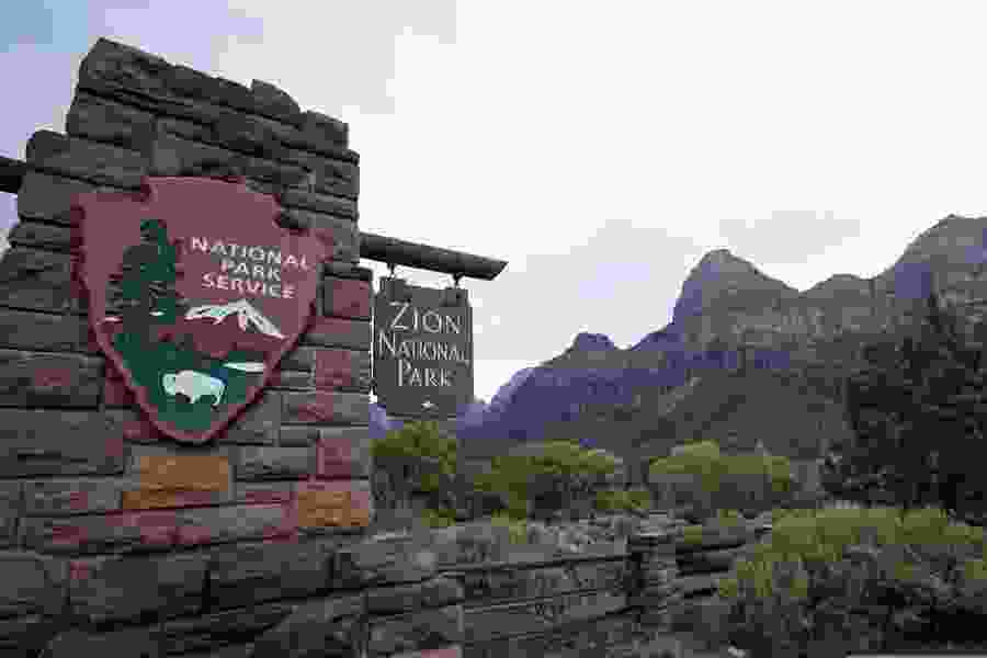 Utah sees signs of a tourism rebound and Zion sets a new record