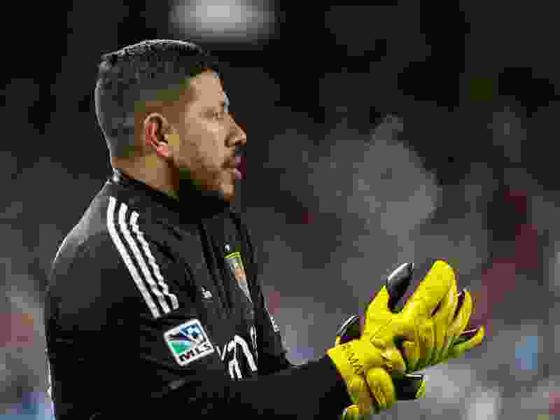 Nick Rimando, Brooks Lennon expected to re-sign with RSL