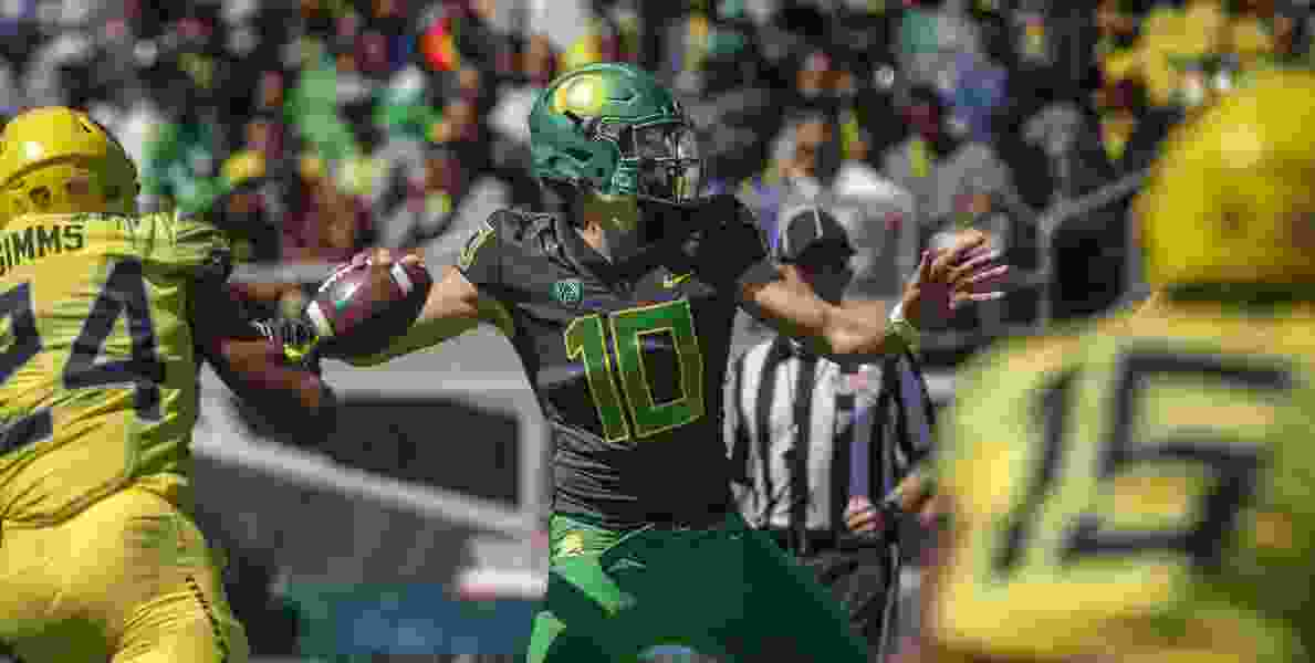Pac-12 preview: Oregon's Mario Cristobal has a head start, compared with other new coaches