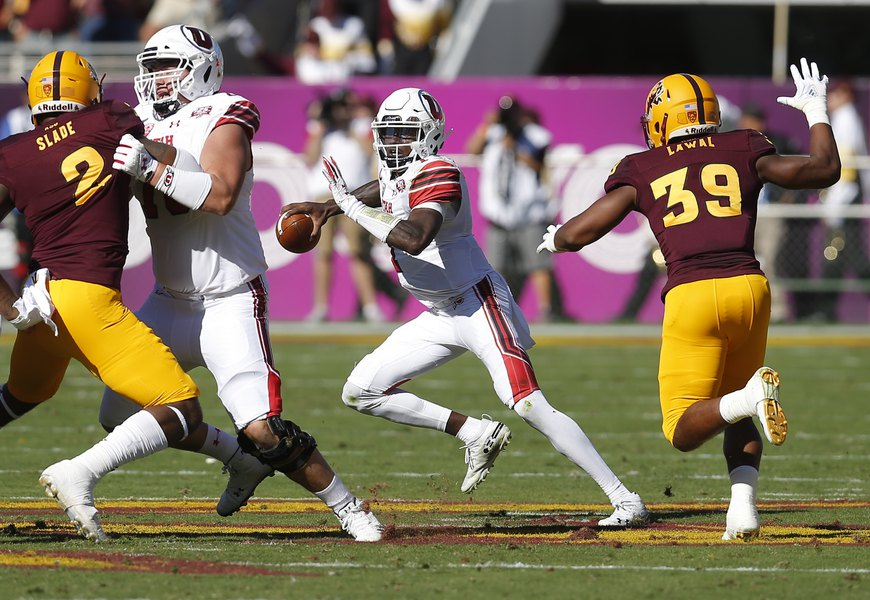 Arizona State has been a Pac-12 nemesis for Utah. Is this the year the tables turn?