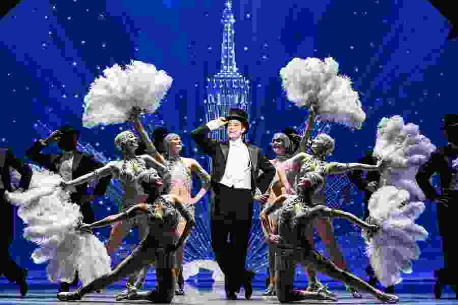 'An American in Paris' in Salt Lake City is dazzling