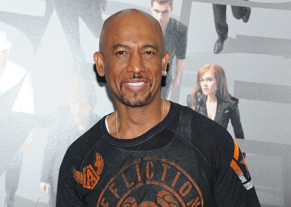 (Evan Agostini | Invision via AP file photo) Montel Williams attends the