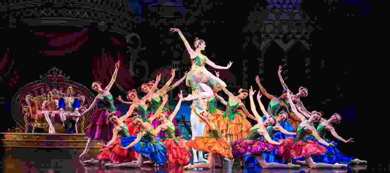 'Nutcracker,' Kurt Bestor, Utah Symphony cancel Christmas shows after COVID-19 closes venues