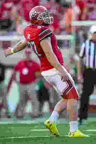 How long is too long? Ute kicker Matt Gay's range is a dilemma for Kyle Whittingham