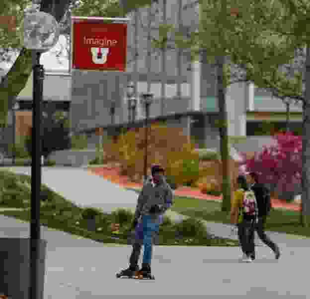 University of Utah drops ACT, SAT test requirement for two years; Westminster College will do so permanently