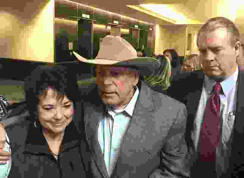 Tribune Editorial: Cliven Bundy is right. We're not done with this.