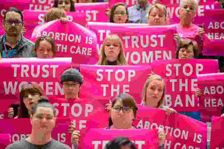 Commentary: Utah 18-week abortion ban is a threat to women