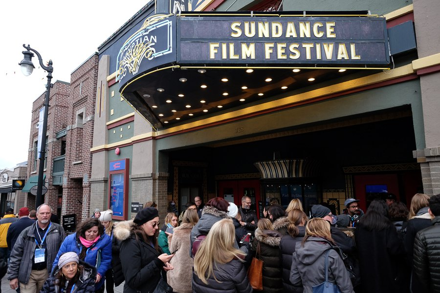 With nearly 125,000 attending in 2018, Sundance Film Festival is a major economic draw, study says