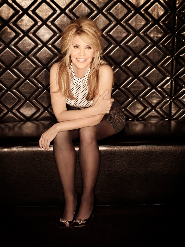 """(Photo courtesy Capitol Music Group) In February 2017, Alison Krauss released """"Windy City,"""" her first solo album since 1999. The album was delayed as Krauss overcame dysphonia, which caused her voicebox to shut down."""