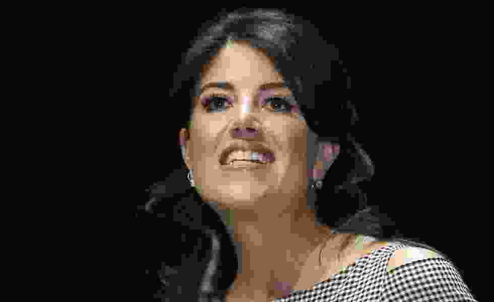 Commentary: Monica Lewinsky made a believer out of me