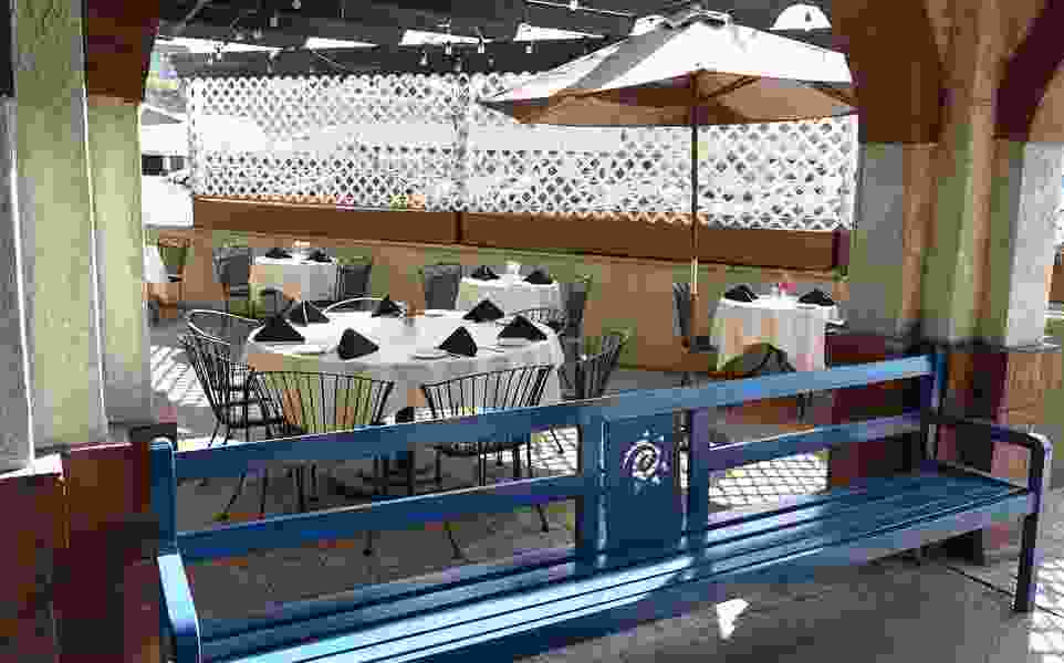 Utah cuts restaurants and bars a break, says they can serve alcohol on makeshift patios during coronavirus