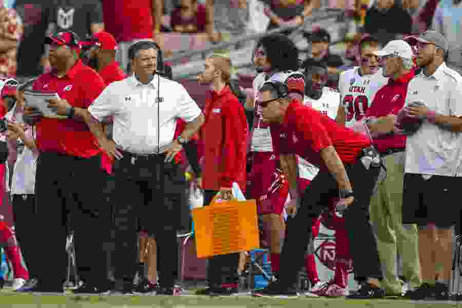 Kragthorpe: Utes' offensive linemen will keep improving, as the program's NFL impact shows