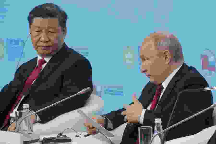 Jackson Diehl: Dictators are ascendant, but people all over the world are fighting back