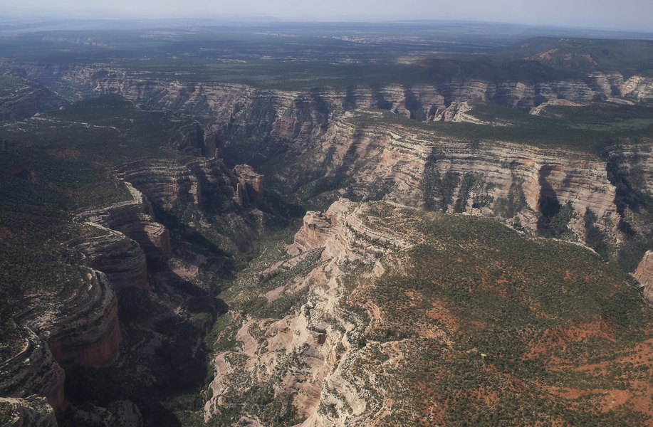 President Trump To Cut Bears Ears National Monument By 85 Percent