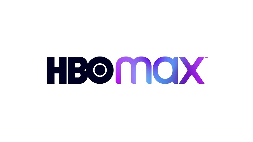 This image released by WarnerMedia shows the logo for the new HBO Max streaming platform, launching May 27. (WarnerMedia via AP)