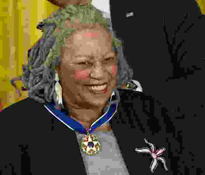 Commentary: Toni Morrison and the holiness of the living, breathing flesh