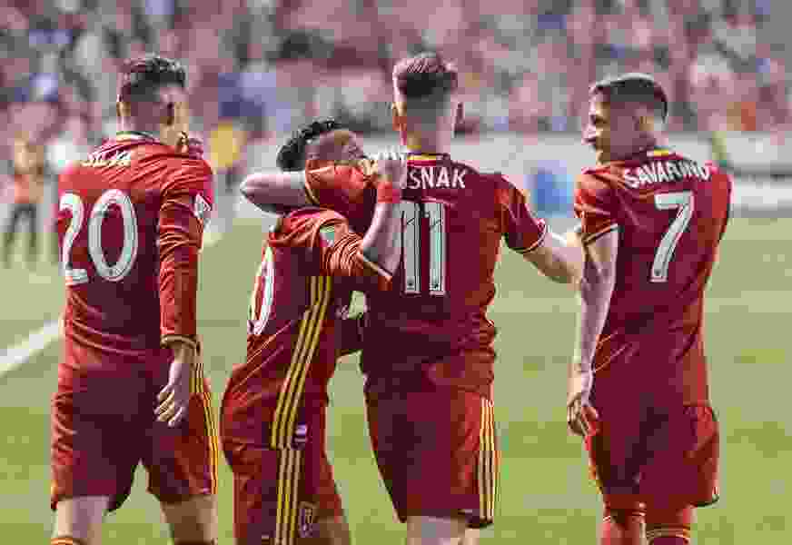 Three RSL players called in for international duty