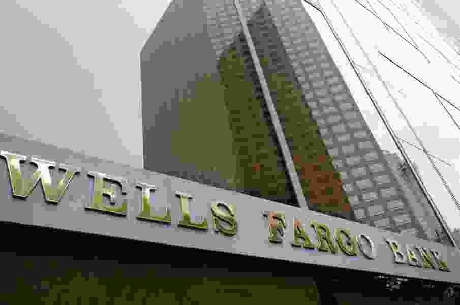 Navajo Nation sues Wells Fargo for alleged predatory tactics