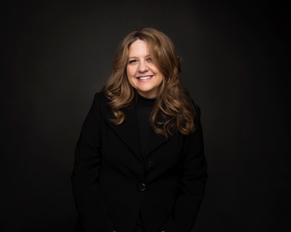 Producer Cori Stern poses for a portrait to promote the film,