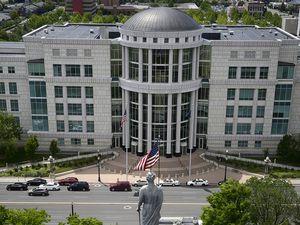 (Scott Sommerdorf   |  Tribune file photo) The Matheson Courthouse in 2016.