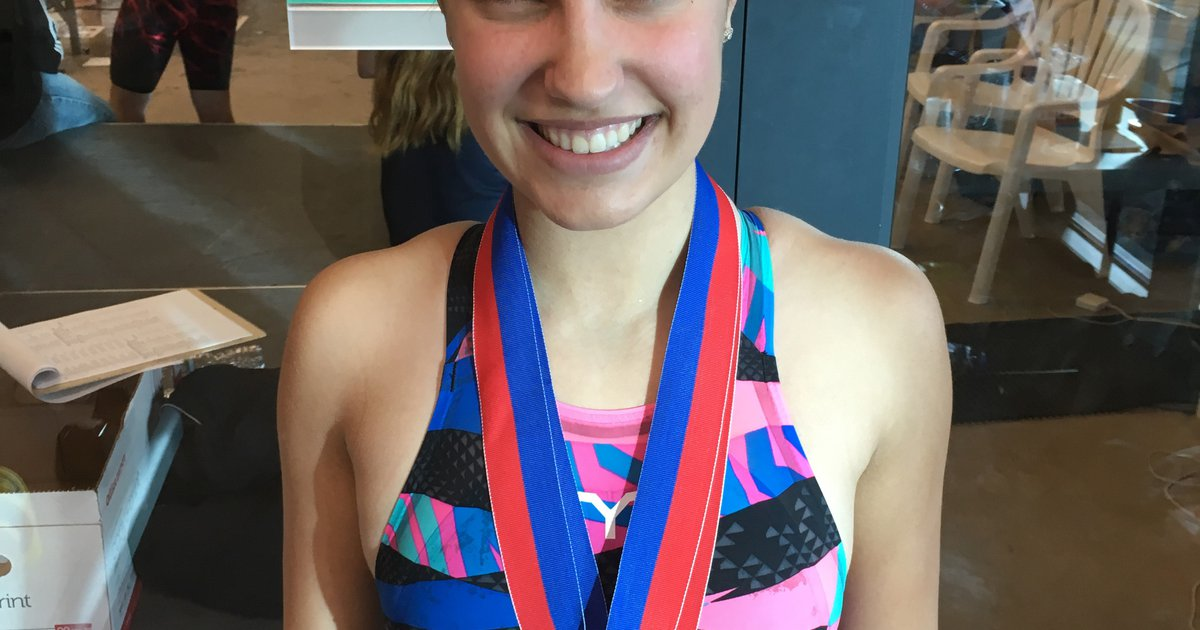 Class 3A state swimming standout performers and key ...