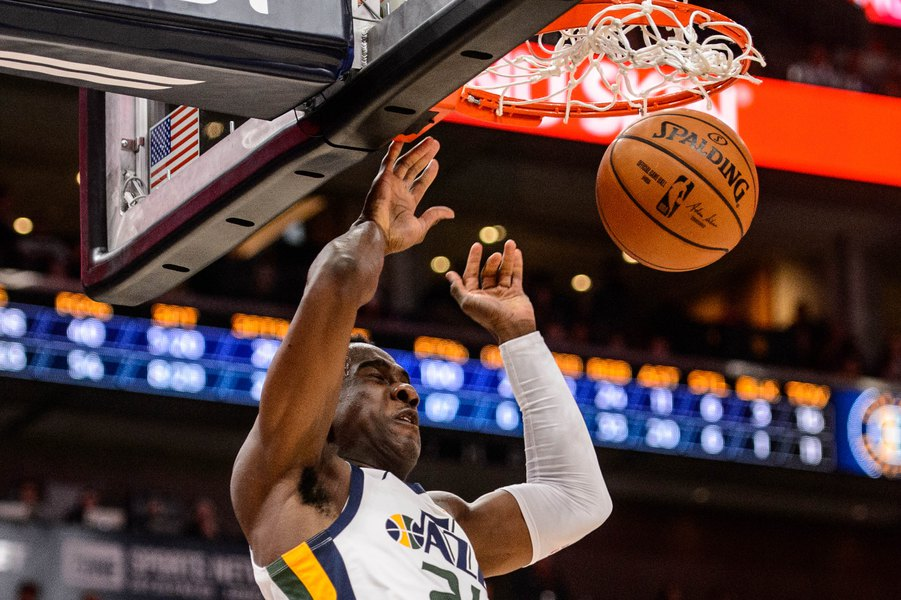 Rookie Miye Oni plays well in first NBA preseason action after 'whirlwind' first week of training camp
