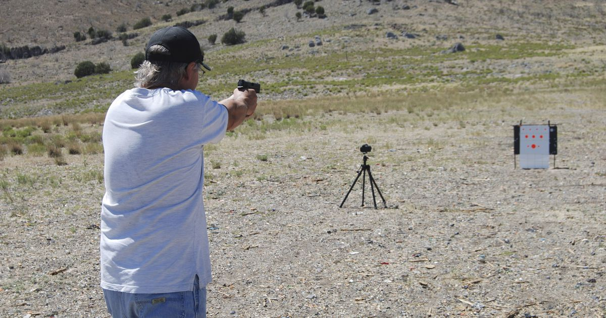 Fire Restrictions Including Limits On Target Shooting Go Into Effect In Utah County Glen Canyon Area