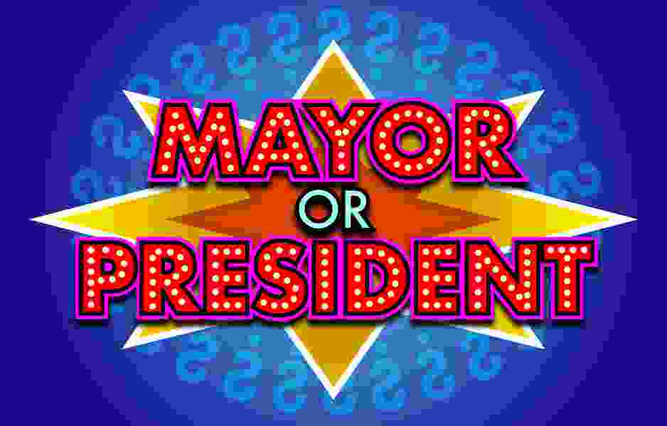 News quiz: Are they running for U.S. president or Salt Lake City mayor?
