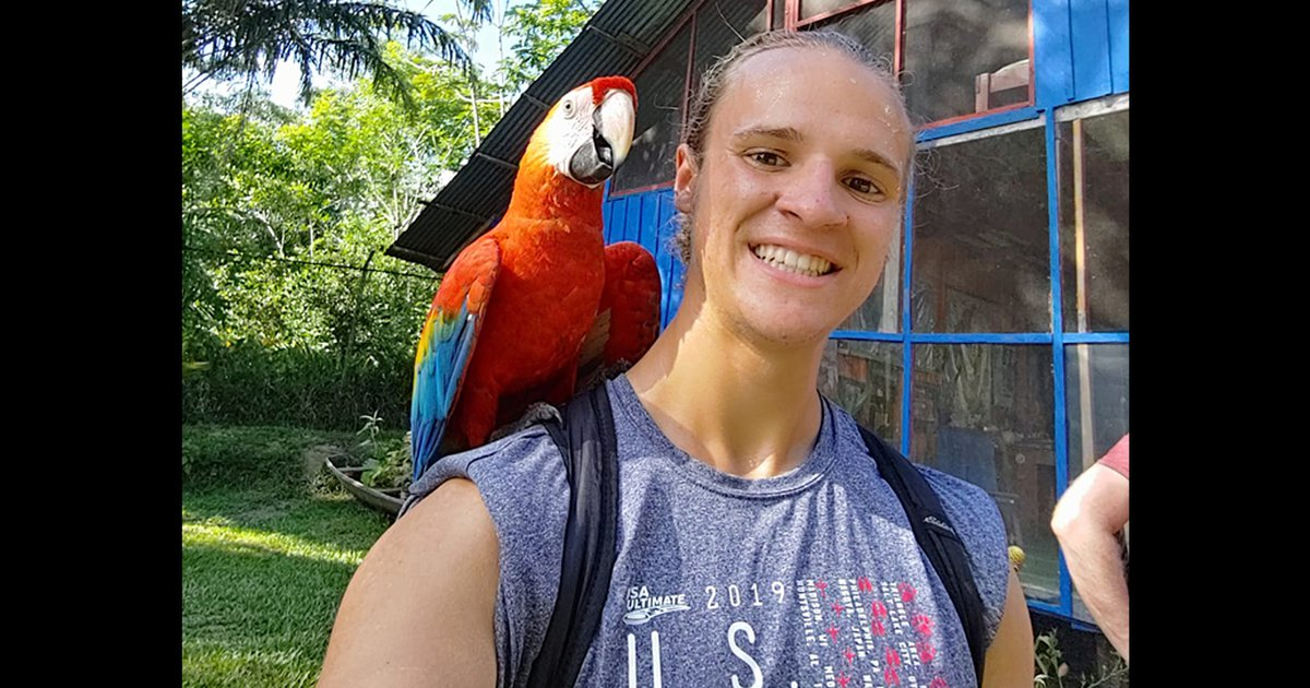 Salt Lake City teen stuck in Colombia due to COVID-19 travel bans