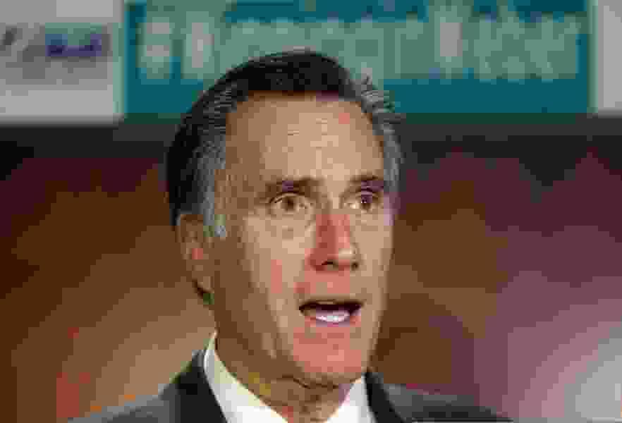 Jackie Biskupski: By speaking up for clean car standards, Romney stood up for Utahns