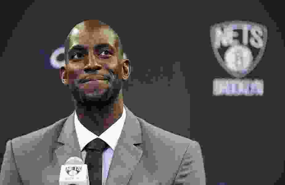 AP Interview: Kevin Garnett talks SuperSonics, Kobe, Hall of Fame