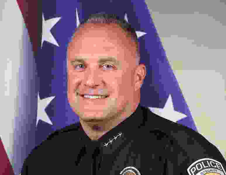 William 'Bill' O'Neal, Sandy police chief, dies at 48
