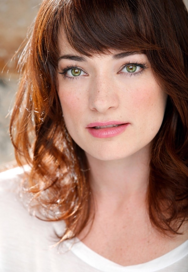 (Photo credit: Paul Smith) Laura Michelle Kelly will perform with the Mormon Tabernacle Choir in July.