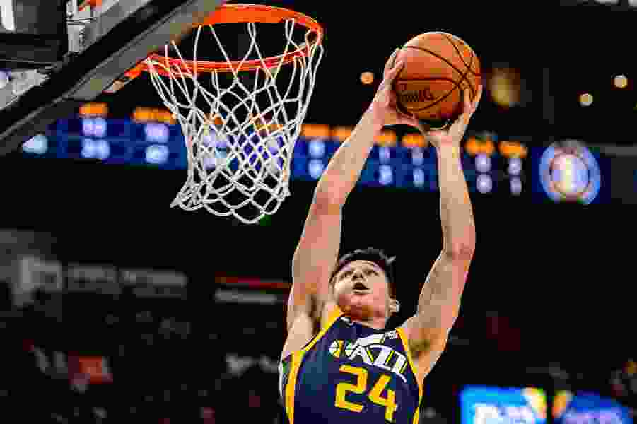 Weekly Run podcast: Overreacting to Grayson Allen's G League struggles and the Jazz's seeming lack of clutchness