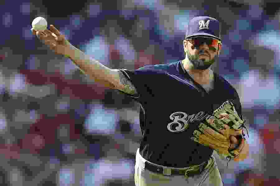 Former All-Stars among baseball's new free agents