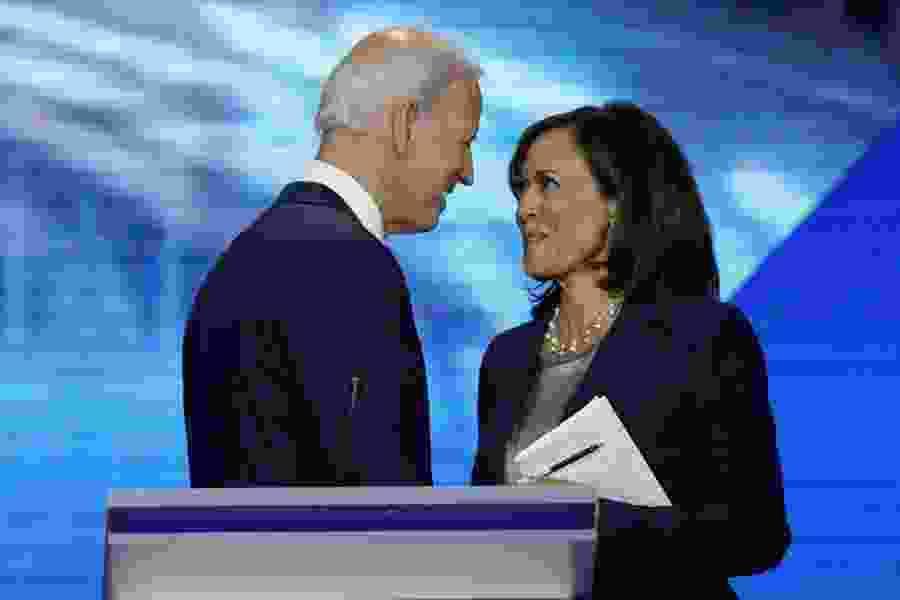 Stuart C. Reid: This Republican will vote Biden/Harris