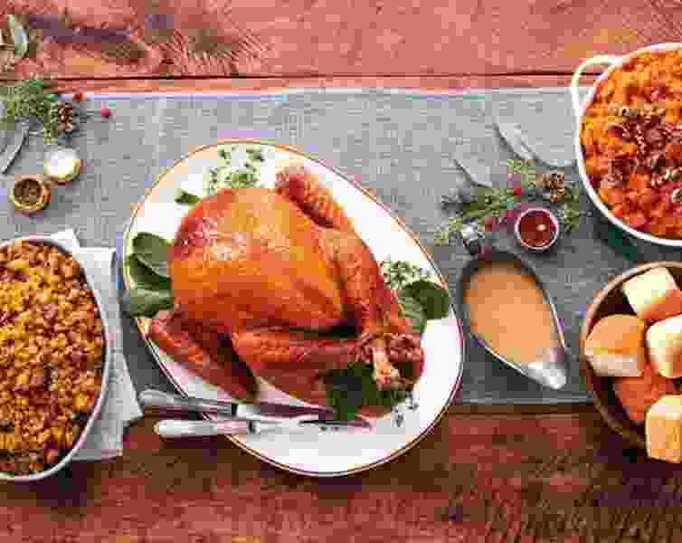 Tell The Tribune: How — and why — do you celebrate Friendsgiving?