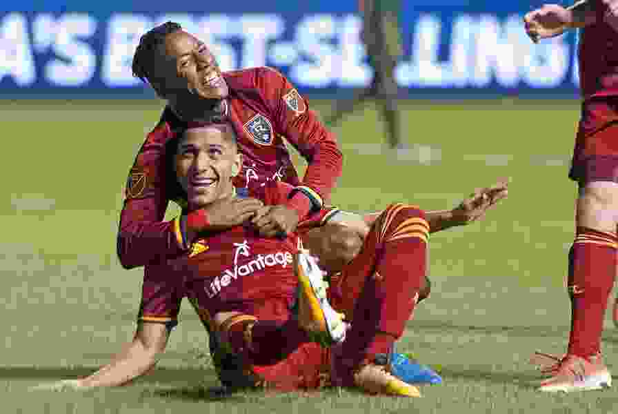 Real Salt Lake has salvaged its season — here's how it happened
