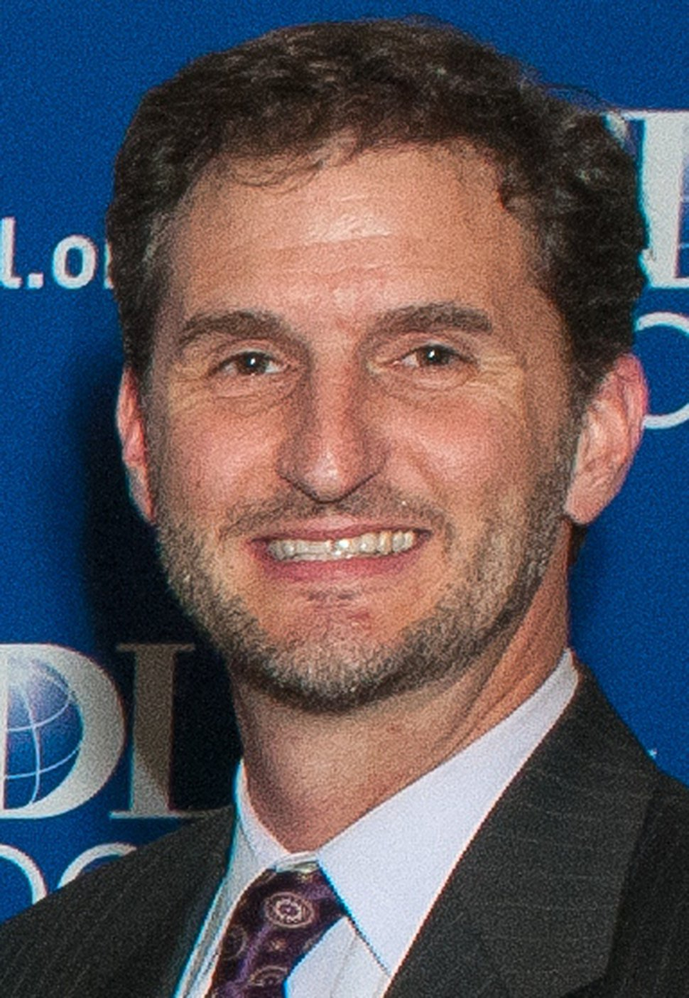 Seth Brysk is the Central Pacific Regional Director of the Anti-Defamation League.