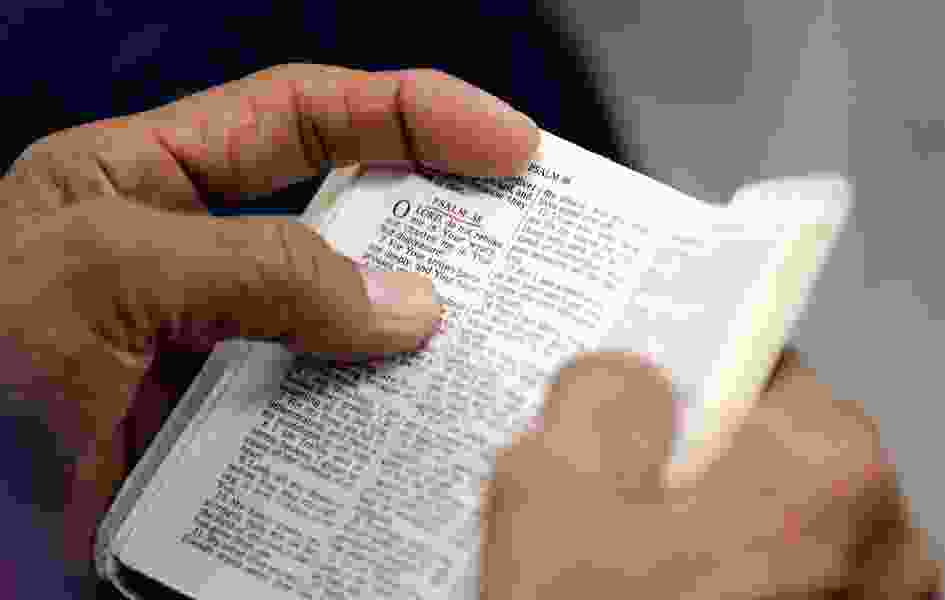 Bible group issues new employee commandments: Thou shalt go to church, and thou shalt not have sex outside of man-woman marriage