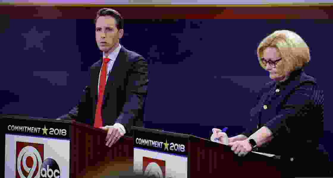 George F. Will: Missouri's Hawley is an actual, not a pretend, conservative